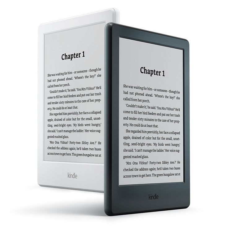 Kindle E-reader – Amazon Official Site
