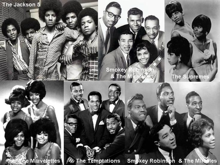 images from motown | videos] Black History Moment :: Motown Records: Home To Marvin Gaye ...