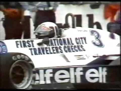 (3) Formula 1 1978 Season, Round 9. French Grand Prix. Victory by Mario Andretti. Full Grand Prix - YouTube