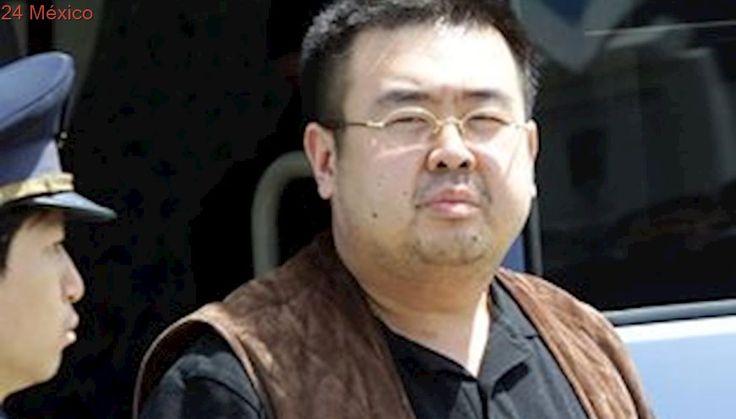 Asesinan a hermano mayor de líder de Corea del Norte