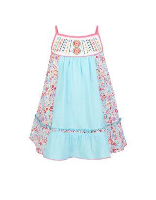 Baby Ruby Dress
