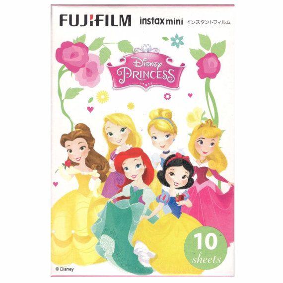 Free Shipping 1 Pack FujiFilm Fuji Instax Mini by TitaniumSeller