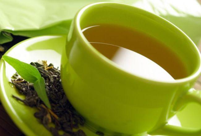 Ceaiul verde si cele 1001 proprietati ale sale