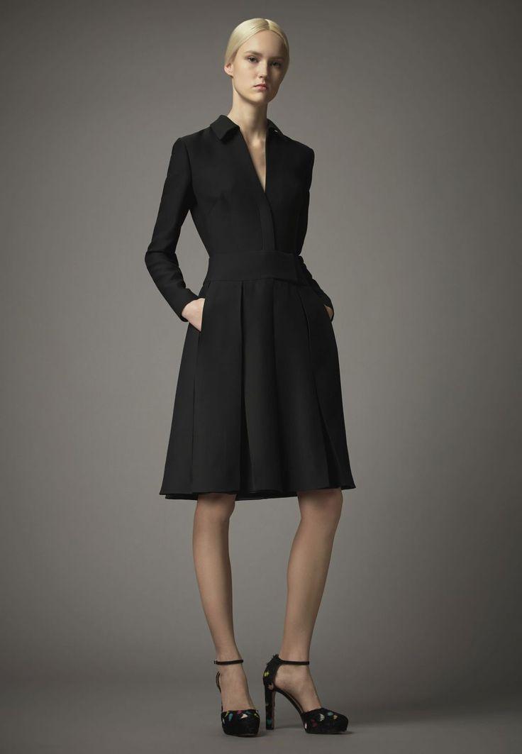 Valentino Women Pret a Porter Fall Pre Season Collection.