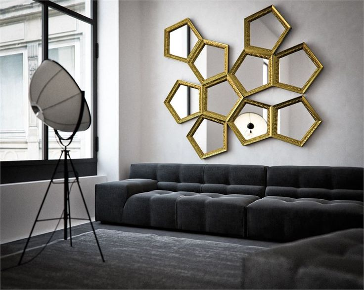 Adonis Pauli Mirrors Decorate Some Of The Most Luxurious Villas And Five  Star Hotels Around The World In Europe, Middle East, Asia And America.