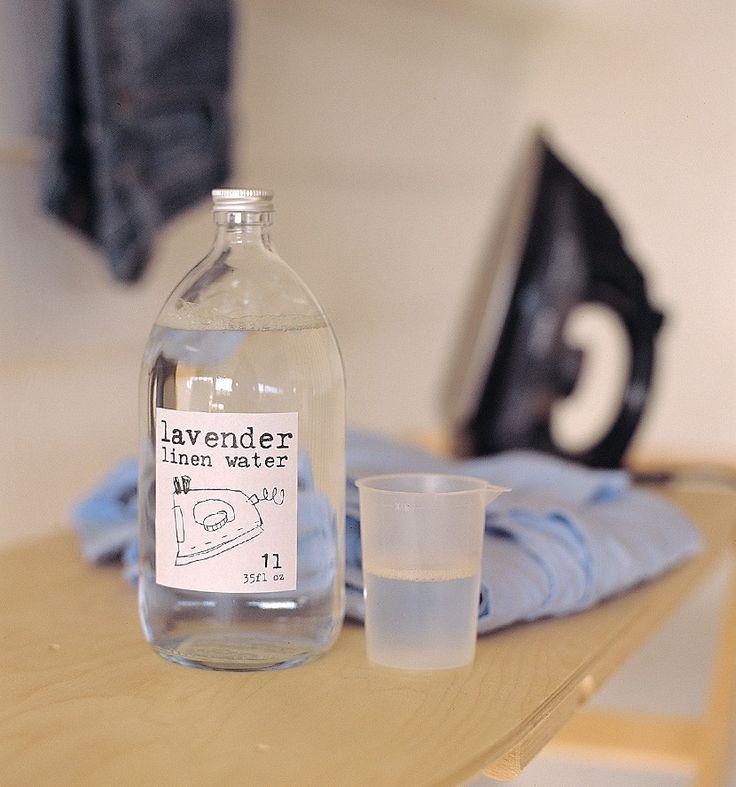 baileys linen water - eco-household