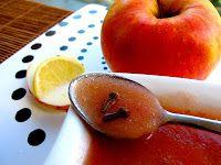 Paleo Hedonistáknak: Téli fűszeres paleo gyümölcsleves