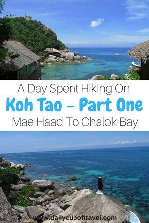 Koh Tao is mostly known for its scuba diving and bar hopping along the beach. But this little gem has a lot more to offer than just that. Scattered with beautiful...