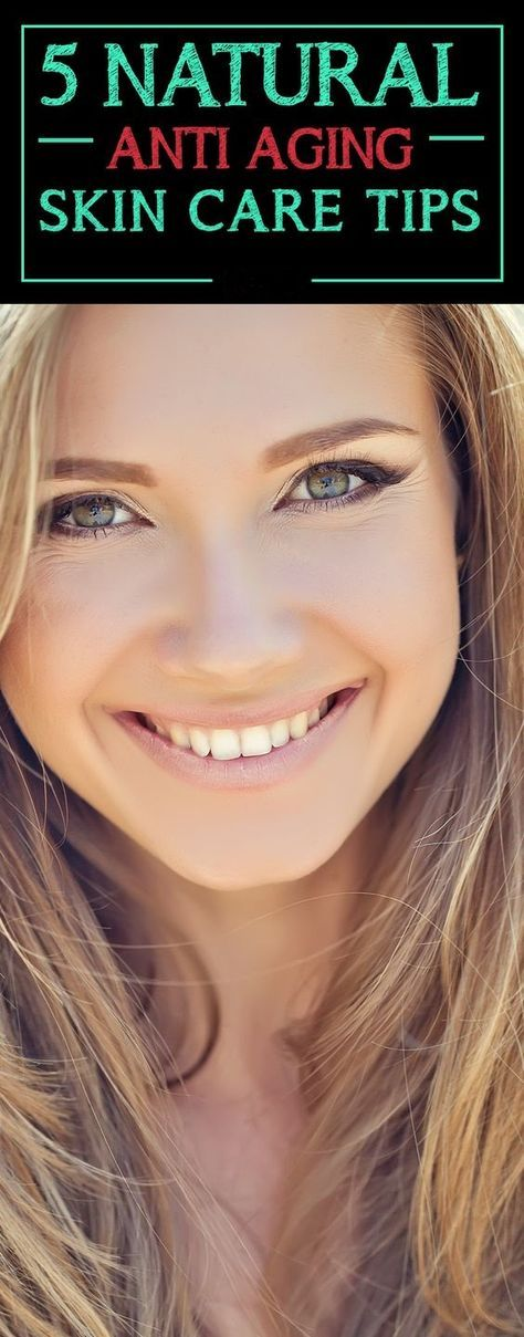 Ways to slow the aging process and preserve youthful skin Source: www.skinnyms.com