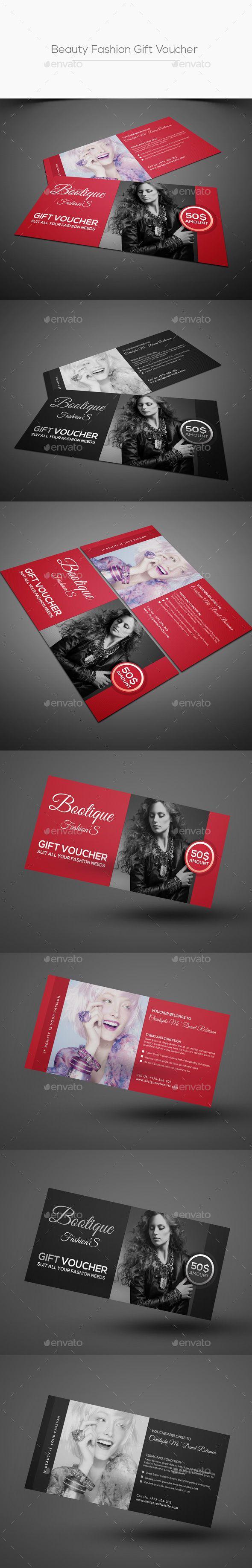 65 best Gift Voucher images on Pinterest | Gift cards, Gift vouchers ...