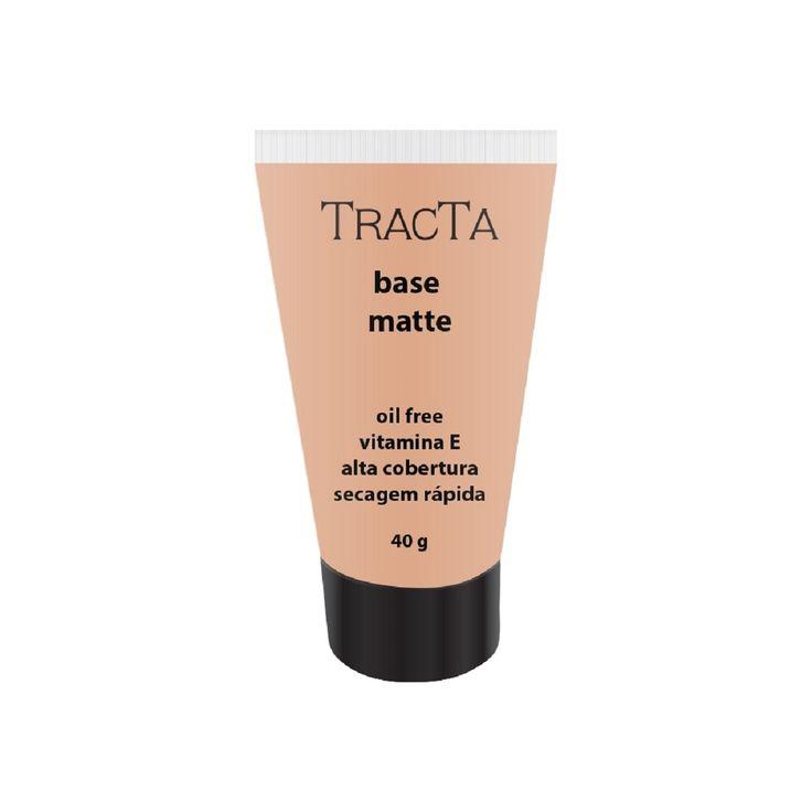 BASE MATTE - TRACTA