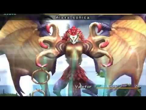 [final fantasy x la prima battaglia di yuna]