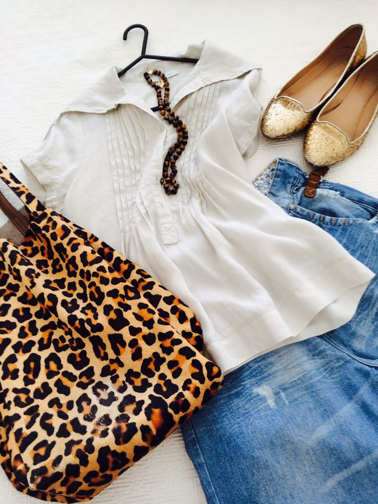 Weekend outfit :-)  Celine bag in animal print by Atelier Confidentiel