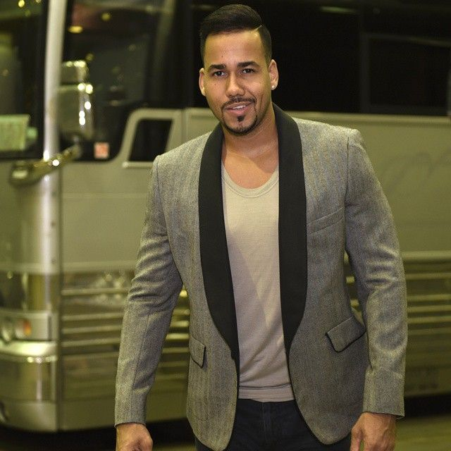 20th show Atlantic city let's rock!! #RomeoSantos    #kingofBachata