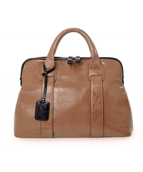 d72338202bee Women Top Handle Satchel Handbags Shoulder Bags Tote Purse work bags ...