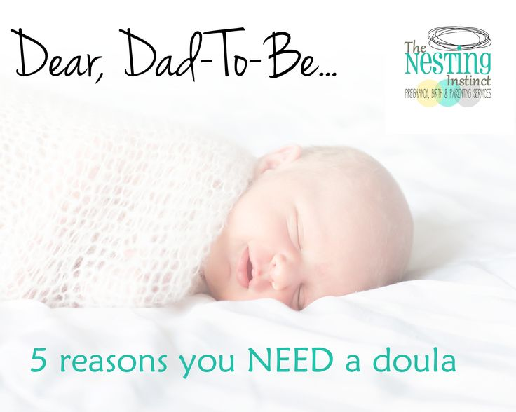 A touching testament from a new dad, who wanted to share with the world why a doula is so crucial for everyone, especially Dads and Partners.
