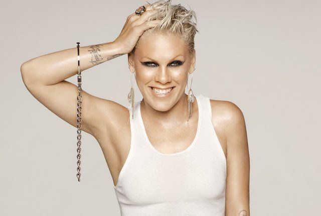 #Pink will make her live comeback as 1 of the the headline acts at this year's #VFestival