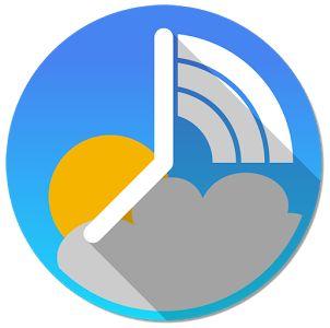 Chronus Pro Home & Lock Widget v5.3.2