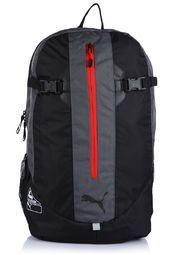 Grey Apex Backpack