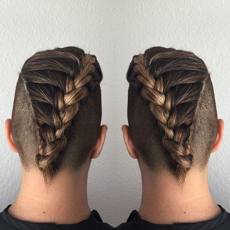 Best 25 man braids ideas on pinterest man braid hairstyles man man braid ideas popsugar beauty ccuart Gallery