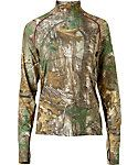 Field & Stream Women's Base Defense Midweight Base Layer Shirt | Field & Stream