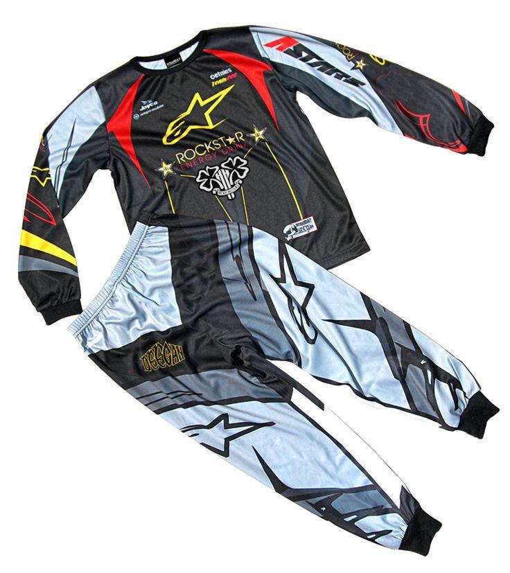 Supercrossking Com Online Store Motocross Kids Clothing