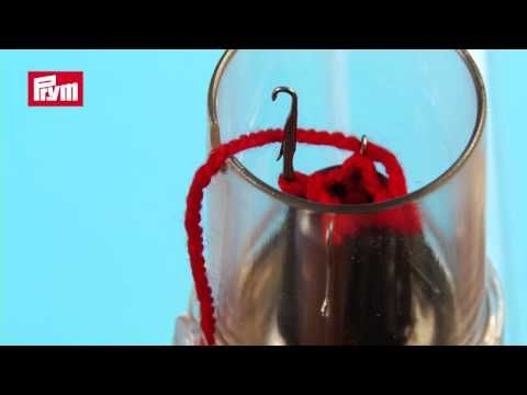 Tricotin MINI Macchina per maglia tubolare a Manovella