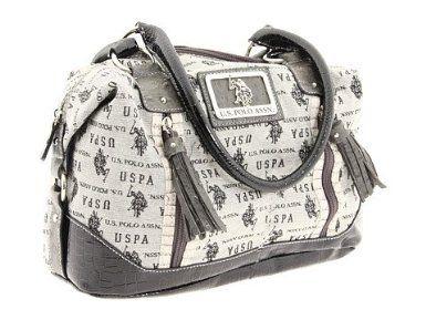 polo ralph lauren zip code handbag, U.S. Polo Assn Zip Code Satchel Handbags, us polo satchel handbag