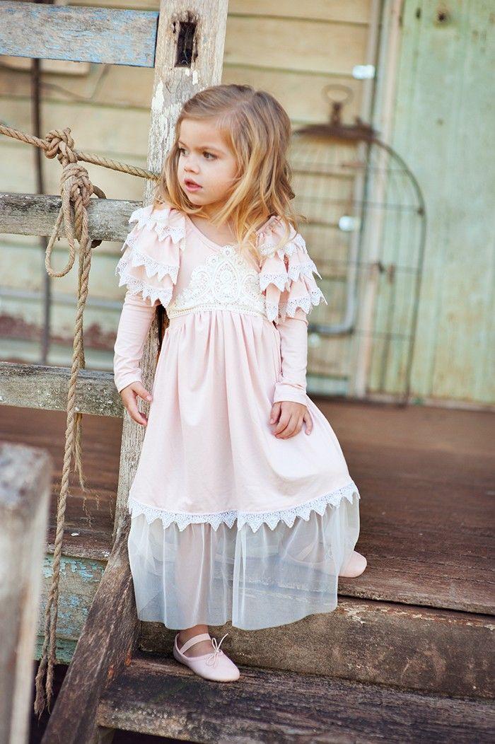 One Good Thread Dollcake Oh So Girly Blushing Bride