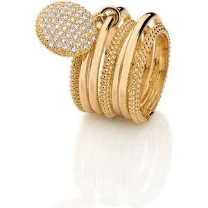 Carla Amorim Autoral Ring - 5 (J) J7TmQ83n