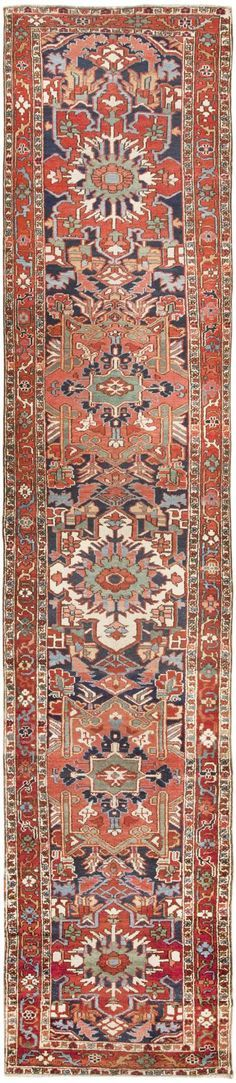 part rugs oriental of origins navy types mashad encyclopedia rug blue persian cherry and red
