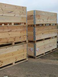 Kefelioğlu Ahşap Palet KEFELİOĞLU PALET; 2. El palet, Ahşap Palet , ihracat Sandık imalatı ve taşıma makaraları, Plastik bidon alım satımı, plastik palet alım satımı, euro palet, sıfır palet, plastik konteyner alım satımı konusunda hizmet vermektedir.  http://www.kefelioglupalet.com