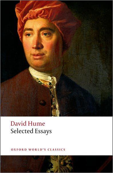David Hume Philosopher