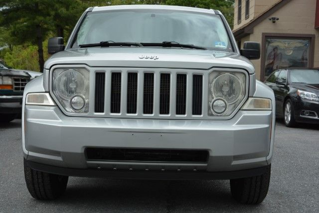 Used 2008 Jeep Liberty Sport 4WD for Sale in Glen Burnie MD 21061 A G Auto Sales