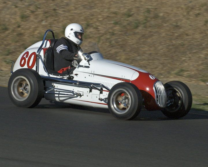 Best Midget Racing Cars Old School And Present Day Images On