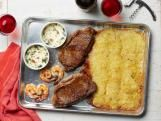 Get Baked Halibut Recipe from Food Network