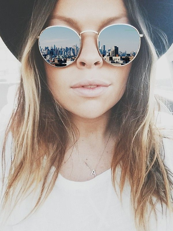 Find Out How Mirrored Sunglasses Make You Look And Feel Cooler