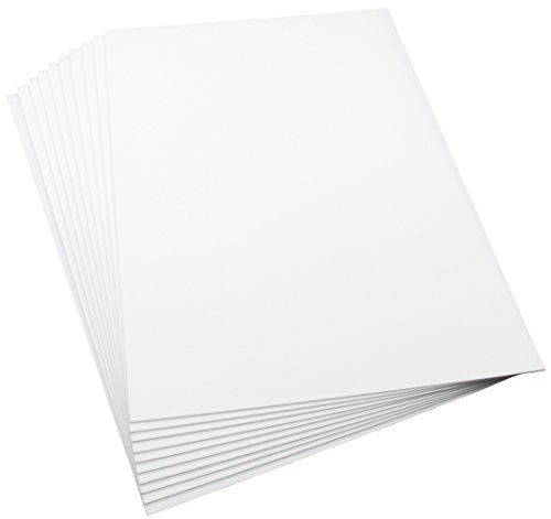 Plasticard, Ten Assorted Matt White Styrene Sheets, Two Each Of 0.25mm, 0.5mm, 0.75mm, 1mm & 1.5mm. All sheets Are 220mm x 325mm. Station Road Baseboards http://www.amazon.co.uk/dp/B00TWOD16A/ref=cm_sw_r_pi_dp_-c.7wb1KBFM1Q