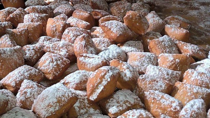 Strucchi Cedarmas: la tradizione dolciaria delle Valli del Natisone