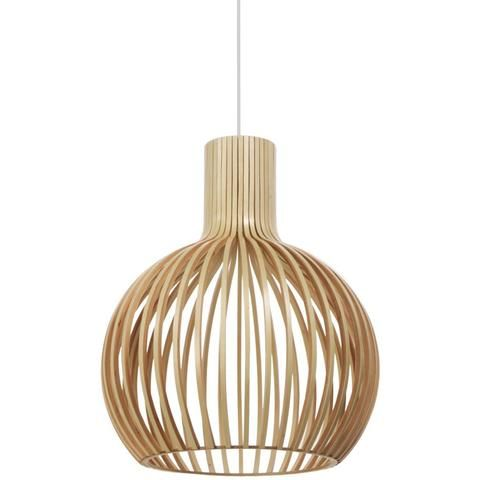 175 best scandi style lighting images on pinterest scandi style seppo koho secto octo 4240 wood pendant light replica design is consists of pear shape premium handcrafted slats free perth sydney delivery australia wide aloadofball Gallery