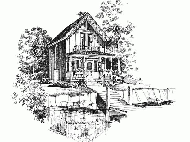 33 best ideas about gothic revival victorian on pinterest for Gothic revival house plans