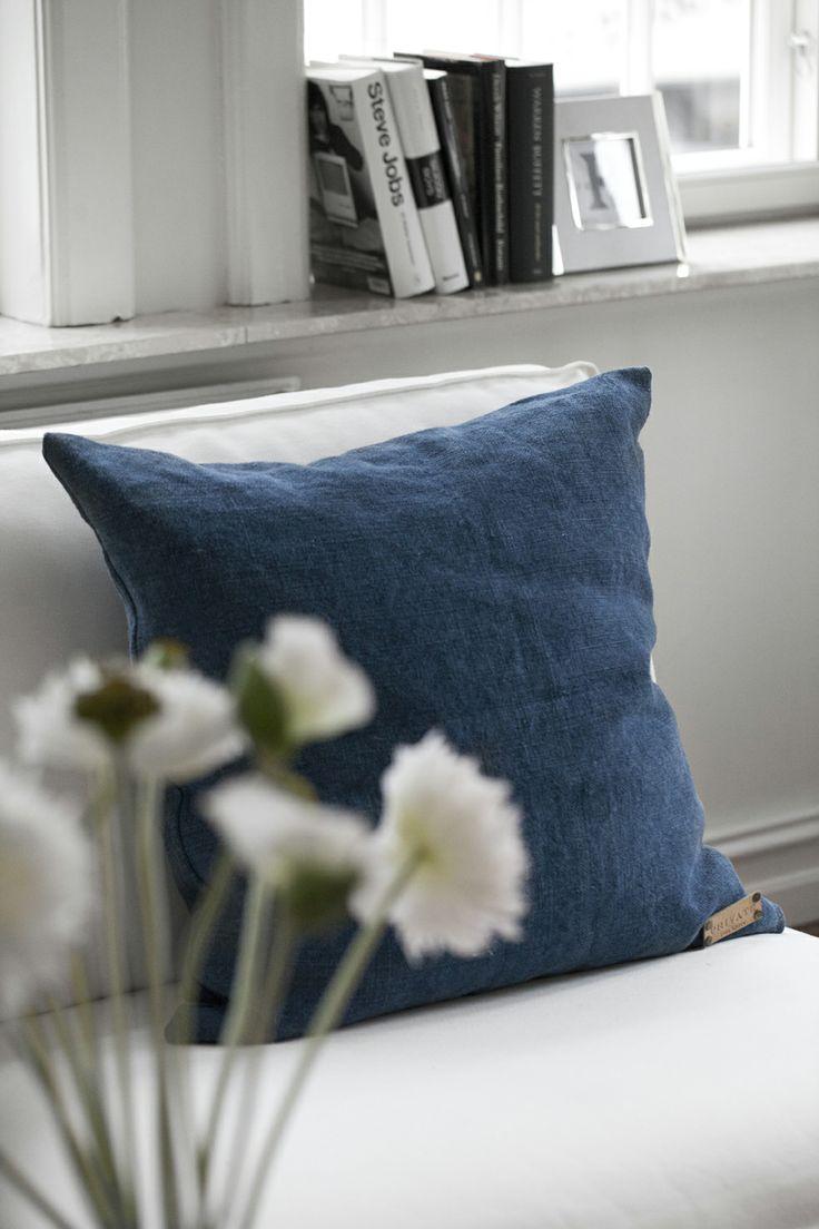 BOTILDA cushion. Lene Bjerre, spring 2014.