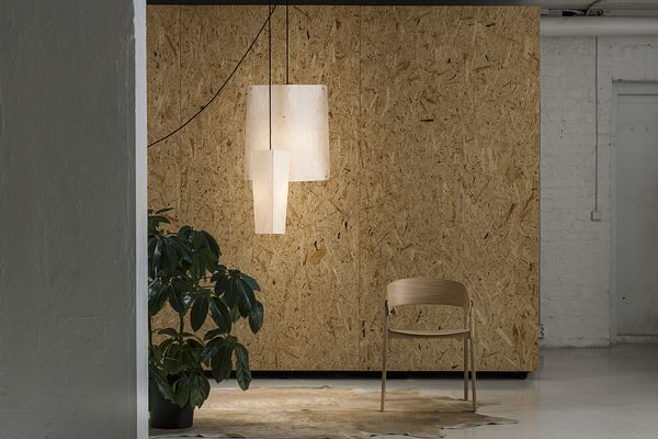 041a29247516e Small Square Pendant by Esa Vesmanen for FINOM lights 3. Find this Pin and  more on Table Lamps ...