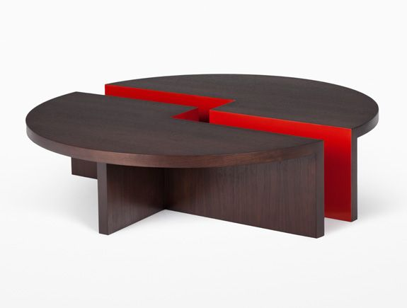 Top 25 ideas about occasional coffee tables on pinterest coffee table design furniture - Table basse molteni ...