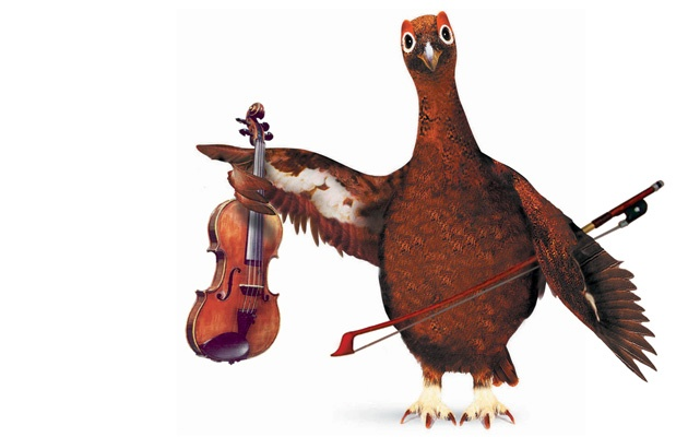 The Famous Grouse Experience - Vizibility has been involved in the development and marketing of the iconic brand