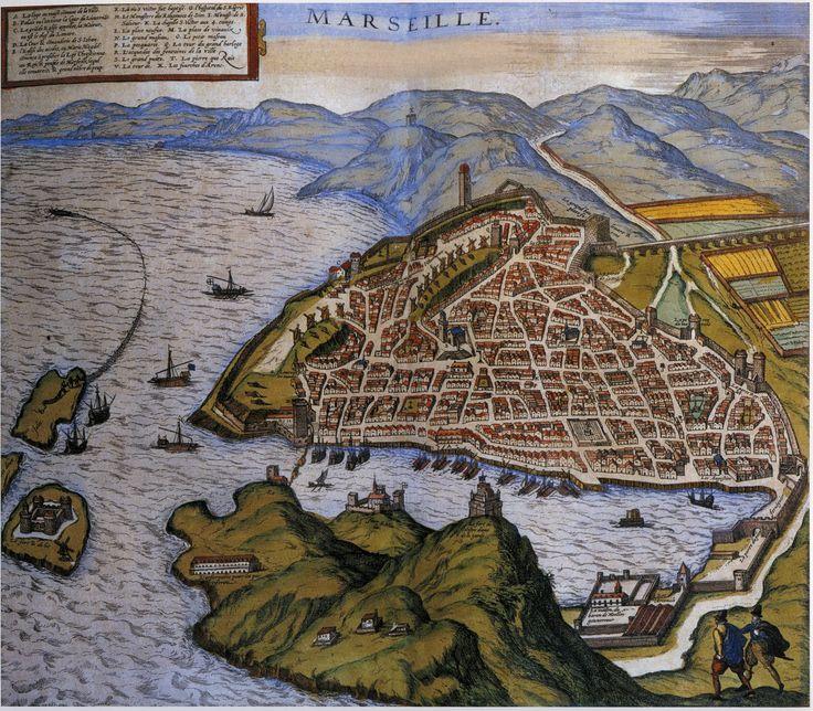 Marseille- France - www.marseille.fr /www.marseille-tourisme.com