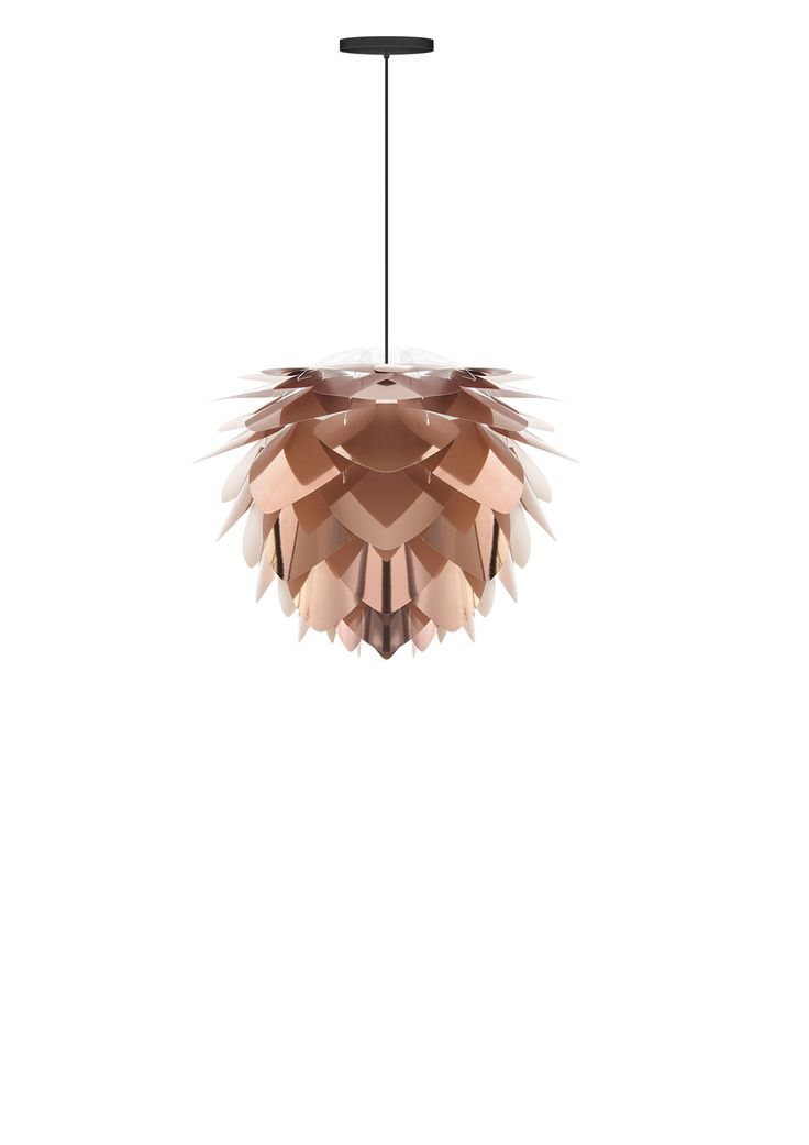VITA COPPER LIGHT SHADE | Silvia Medium