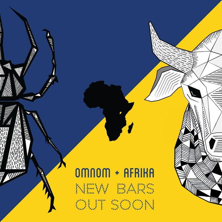Helgen 1-2 april släpper vi Omnoms nya ursprungschoklad Omnom + Afrika. Vilket land och kooperativ de köper kakaon från får du veta inom kort.  #Omnom #Beantobar #choklad #kakao #Island #Afrika #Beriksson