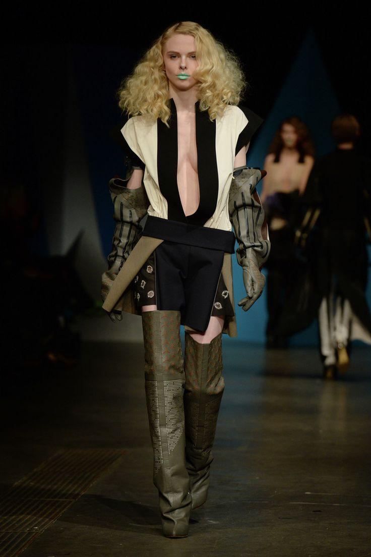 : Designers' Nest AW14 : Copenhagen Fashion Week