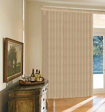 Levolor Vinyl Vertical Blinds: S-Curved Grass Weave by Levolor. $65.00. Levolor S-Curved Grass Weave have a unique S-Curve design for superior privacy and design. Ideal for high traffic patio doors and large windows. Grass Weave is an elegant collection of textured S-curved vinyl that coordinates easily with your wall colors and textiles. Durable construction that is also very easy to clean.